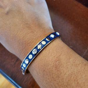 Kate Spade Navy Bangle bracelet